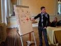 Young Coaching Liège 2009