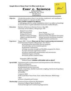 Quel format pour mon CV : Word, Open Office ou PDF ?