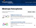 Mindmaps francophones