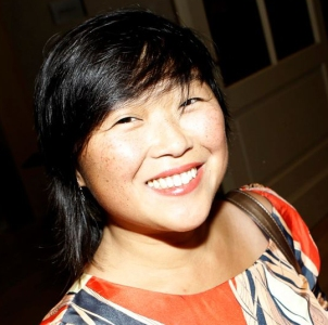 Portrait de Tessy Rocour - Projet Clust'Her
