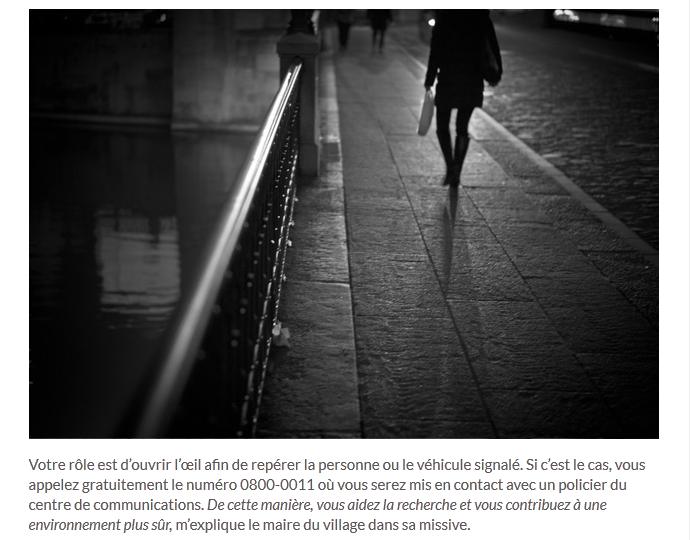 Photo d'Owni pour illustrer l'article sur les réseaux citoyens des Pays-Bas