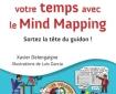 livre de Xavier Delengaigne et Luis Garcia sur la gestion du temps avec le mindmapping