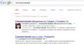 Authorship et affichage ds résultats dans les SERP de Google