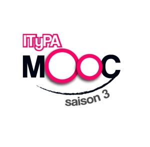 Logo du MOOC ITyPA3 Internet tout y est pour apprendre, se former gratuitement en ligne