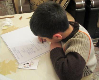 Un enfant dyslexique : y a-t-il un intérêt pour un MOOC sur les troubles dys ?