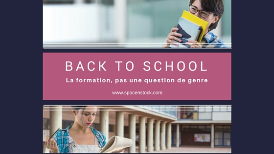 Back to School - genre - Blog