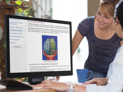 SPOC : formez en ligne pour candidats-formateurs, coachs, enseignants