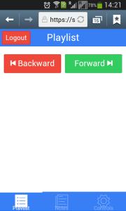 Transformez votre smartphone en commande à distance avant-arrière avec SlideDog
