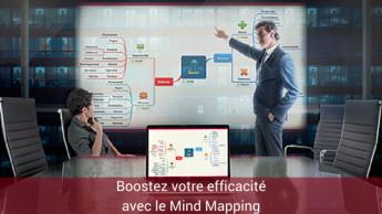 Formation en ligne boostez votre efficacité avec le mind mapping animée par Pierre Mongin