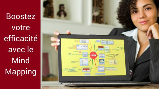 Comment gérer vos projets autrement ? Participez au SPOC Boostez votre efficacité avec le Mind mapping et découvrez la puissance du management visuel