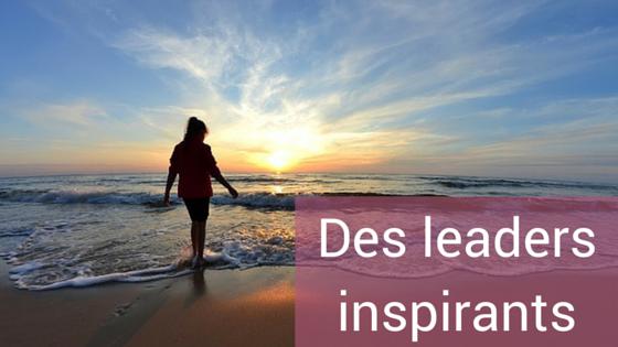 Les influenceurs, des leaders qui inspirent les autres participants de votre formation en ligne