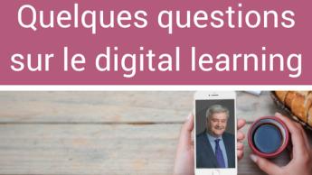 Marco Bertolini - interviewé par MySkillCamp - quelques questions sur le Digital Learning