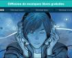 Au bout du fil : site de musique libre de droit