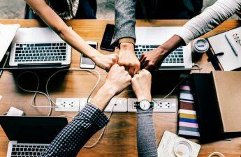 Collaboration : écrire un livre ensemble, une expérience passionnante