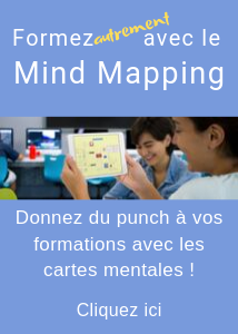 Formez avec le mindmapping